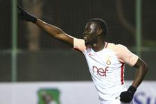 Galatasaray hazırlık maçında Hagi'nin takımını yendi