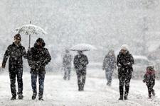 Meteoroloji 5 günlük hava durumu