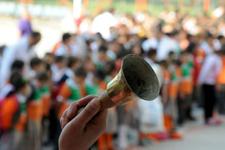 Milyonlarca öğrenci için tatil zili çalıyor! Tatil kaç gün?