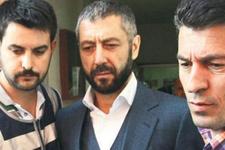 Vedat Şahin'in oğlu gözaltına alındı