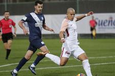 Galatasaray Tuzlaspor'u rahat geçti!