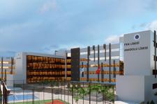 ABC'den Ankara Göksü'ya yeni eğitim üssü