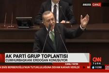 Erdoğan 'geleceğin siyasetçisi' dedi! Herkes onu dinledi
