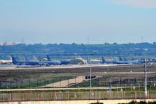 İncirlik Üssü'nde ABD kargo uçağı yoğunluğu
