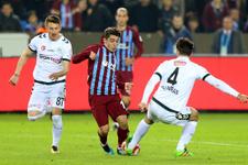 Trabzonspor Konyaspor maçı golleri ve geniş özeti