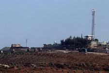 Afrin'de teröristlerden şaşırtan değişiklikler