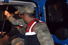 Isparta'ta kaybolan 6 kişiye ulaşıldı
