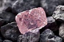 Afrika'da 910 karatlık elmas bulundu değeri 40 milyon dolar