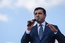 Ankara Valiliği'nden Demirtaş yasağı