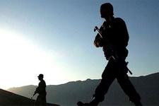 Tunceli'de PKK'ya ait 1 ton amonyum nitrat ele geçirildi