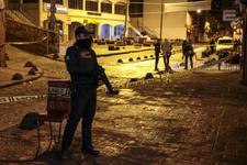 Beyoğlu'nda silahlı saldırı: 3 yaralı