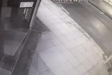 Polisin çevikliği, döviz bürosunun soyulmasını engelledi