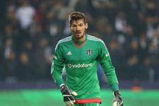 Beşiktaş'a Denys Boyko şoku!