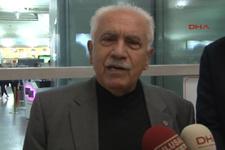 Perinçek ABD'nin Suriye planını açıkladı! Kürdistan'ı...