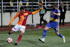 Galatasaray Bucaspor maçı golleri ve geniş özeti