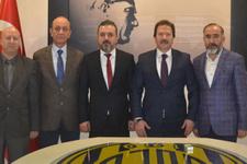 MKE Ankaragücü'ne yeni sponsor