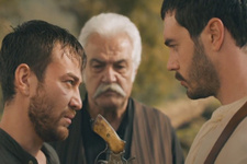 Mehmetçik Kut'ül Amare'de nefes kesen sahne