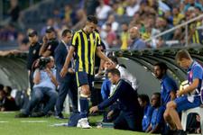 Fenerbahçe Van Persie'nin sözleşmesini feshetti!