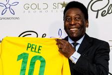 Brezilya efsanesi Pele'den kötü haber