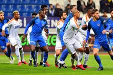 Kasımpaşa - Aytemiz Alanyaspor maçı sonucu ve özeti