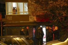 Ankara'da kahvehane tarandı! Ölü ve yaralılar var...