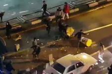 İran'dan ABD, İngiltere ve Suudi Arabistan'a suçlama