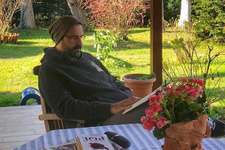 Erhan Çelik'in yanındaki Sedef Orman denildi meğer...