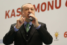 Erdoğan'dan Düzce için özel talimat