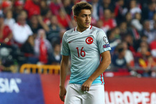Galatasaray'ın Cengiz Ünder inadı