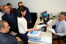 Taşeron kadro listesi duyurular ilan edilme ve sınav takvimi