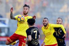 Osmanlıspor Yeni Malatyaspor maçı özeti
