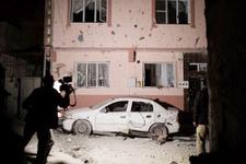PKK, gece yarısı Kilis'e 4 roket attı: Yaralılar var...