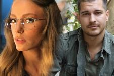 Eski sevgiliye gidiyordu Serenay Sarıkaya Çağatay Ulusoy'u reddetti
