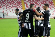 Antalyaspor Beşiktaş maçı saat kaçta hangi kanalda?