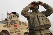 Afrin operasyonunda MİT'ten istihbarat desteği