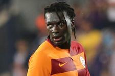 Gomis Galatasaray kadrosundan çıkarıldı!