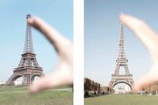 Çin taklitte sınır tanımıyor! Paris'in kopyasını yaptı