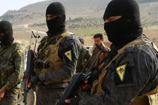 Besleme PYD'nin IŞİD rezaleti: Esirleri serbest bıraktılar