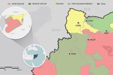 Suriye'de sıcak gelişme! Esad havaalanını ele geçirdi