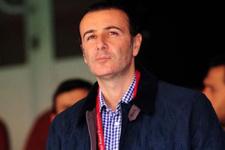 Haldun Üstünel Galatasaray'a dönüyor
