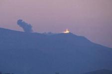 Kilis'e roket atılan bölge ablukaya alındı