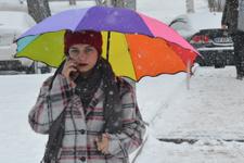 Isparta hava kötü kar kaç gün yağacak?