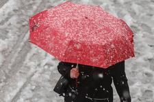 Nevşehir hava son durum kar geldi