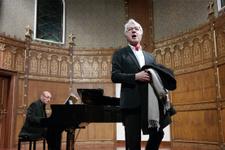 İstanbul Devlet Opera ve Balesi 'İtalyan Bestecileri Konseri'ne yoğun ilgi