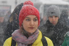 Kocaeli kar devam edecek mi hava son raporu