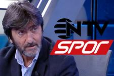 NTV Spor satılıyor yeni sahibi kim? Rıdvan Dilmen ne olacak?