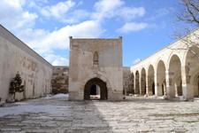 Sultanhanı Kervansarayı canlı müze oluyor