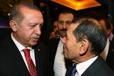 Cumhurbaşkanı Recep Tayyip Erdoğan aday ol dedi ama…