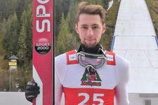 Fatih Arda İpçioğlu'ndan kayakla atlamada tarihi başarı
