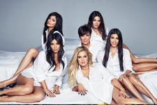 Kardashianlardan skandal bebek ablasının kocasından!